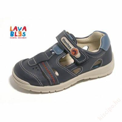 Titanitos szandálcipő - T840R20045 NAVY