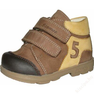 Szamos 2 tépős boka cipő - 1262-10719