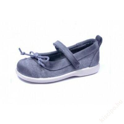Titanitos textil balerina cipő - T660I76228 GRIS