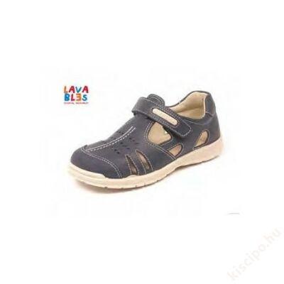 Titanitos fiú szandálcipő - T840R20042 NAVY