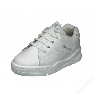 Titanitos sportcipő - T2202645 BLANCO