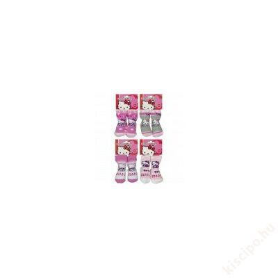 6acd03264c Hello Kitty bébi zokni (képen 4.) - Zokni