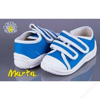 Zetpol fiú vászoncipő - Marta