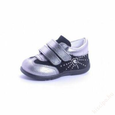 Titanitos zárt cipő - T672D26116 ALU