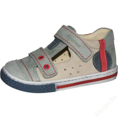 Szamos 2 tépős felvezetőpántos cipő - 3203-20685
