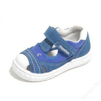 Titanitos fiú szandálcipő - T300S40019 AZULON