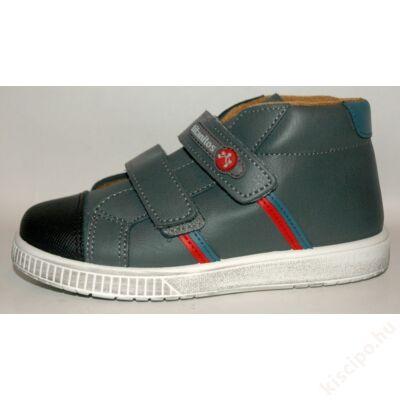 Titanitos zárt cipő - T750J66061 Marengo