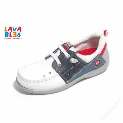 Titanitos bőr cipő - T400 OCEAN COMB1