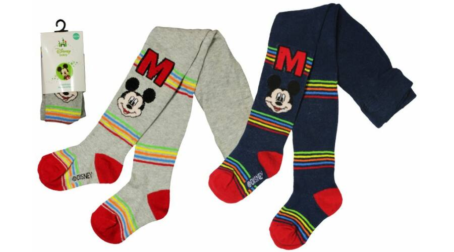 Mickey Mouse harisnya - szürke - Harisnya aa9976cb4f