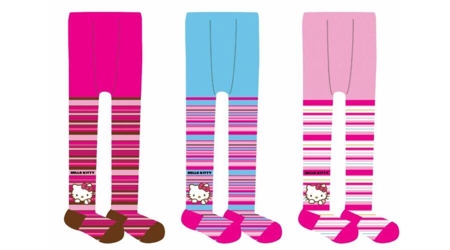 Hello Kitty harisnya - világos rózsaszín - Harisnya 386a25cbb4