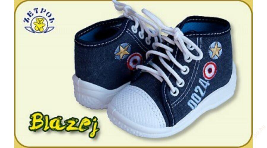 Zetpol vászoncipő - Blazej - Vászoncipők 179a587877