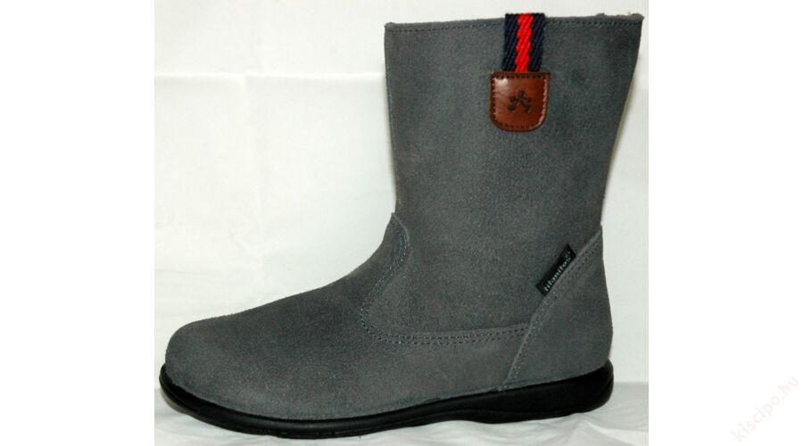 Titanitos unisex csizma - T660E36318 Marengo - Téli cipők e0f6509521