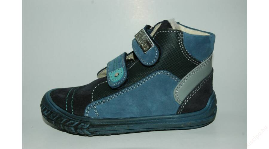 Falcon bundás cipő - tépőzáras - Téli cipők d39d066f7d