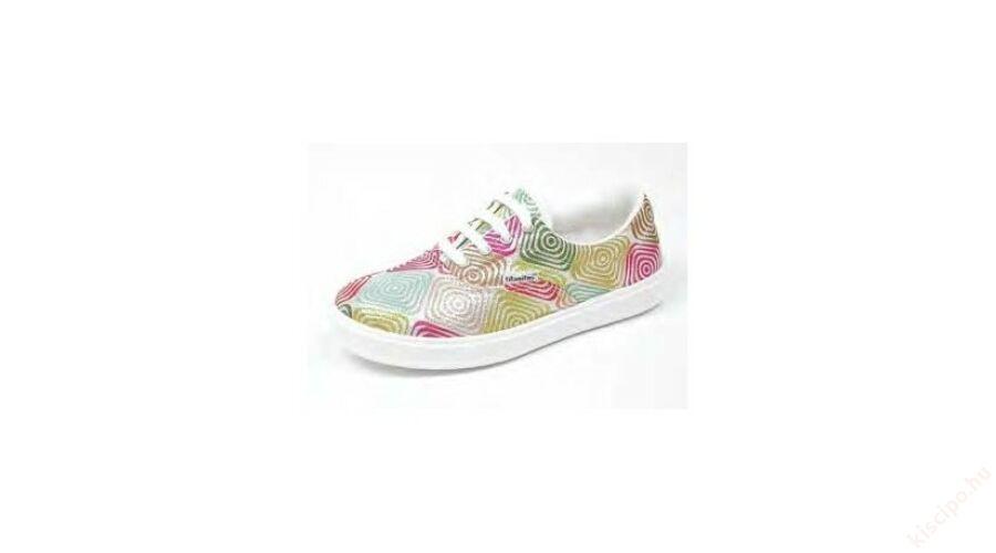 Titanitos lány cipő - T710COOL8 COMB.8 - Vászoncipő 5ab6ee356d