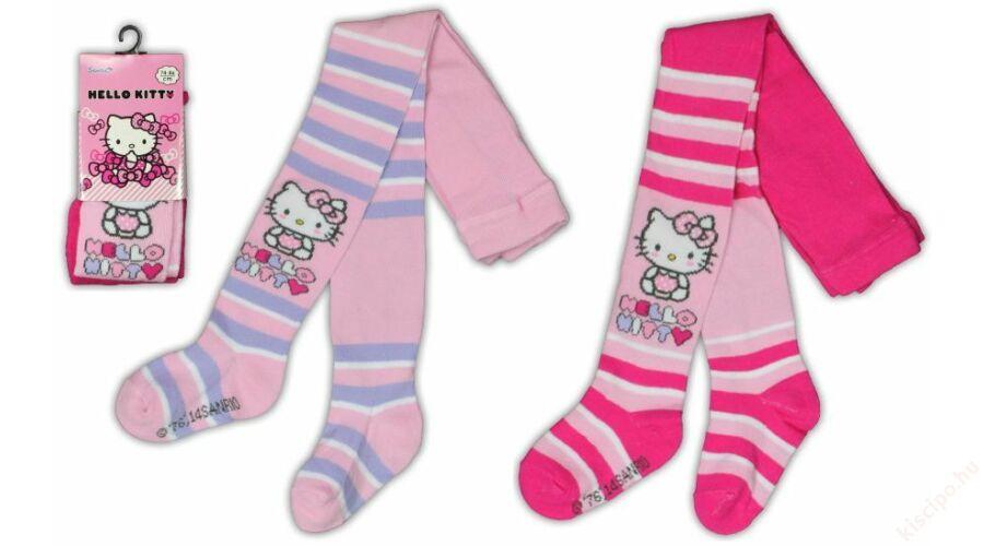 Bébi harisnya - Hello Kitty - Harisnya 2044ed0241