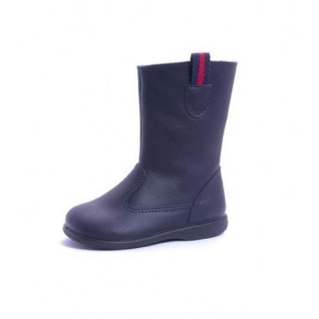Titanitos őszi téli csizma - T660J60245 Negro - Téli cipők 1b417973fa