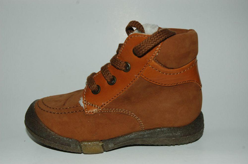 Falcon bundás fűzős cipő - barna - Téli cipők 227b6517f0